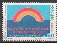 Spanien  (1995)  Mi.Nr.  3196  Gest. / Used  (4fg07) - 1931-Heute: 2. Rep. - ... Juan Carlos I