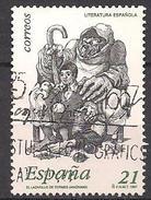 Spanien  (1997)  Mi.Nr.  3324  Gest. / Used  (4fg09) - 1931-Heute: 2. Rep. - ... Juan Carlos I