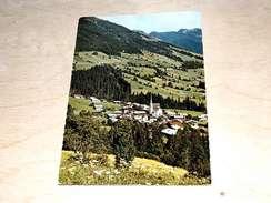 Ansichtskarte-Alpbach, Tirol--1966-gelaufen. - Zillertal