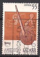 Spanien  (1991)  Mi.Nr.  3015  Gest. / Used  (4fg14) - 1931-Heute: 2. Rep. - ... Juan Carlos I