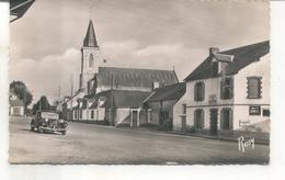 1. Mesquer, Le Bourg - Mesquer Quimiac