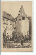 68 GUEMAR Le Château , Jardinier - France