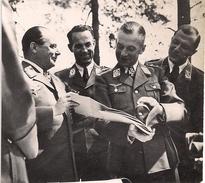 Aviation - Aviateur Ernst Udet - 1939-45