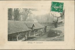 91 - Orsay - Le Lavoir - Orsay