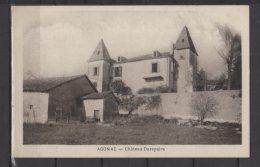 24 - Agonac - Chateau Durepaire - France