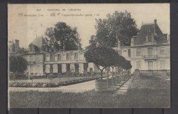 24 - Chateau De Tiregand - France
