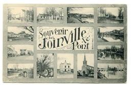 C 24   SOUVENIR DE JOINVILLE LE PONT 1916 - Joinville Le Pont