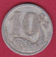 Chambre De Commerce - La Rochelle 1922 - 10 C - Monétaires / De Nécessité