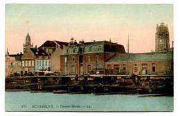 C27  DUNKERQUE  DEFENSE MOBILE - Dunkerque