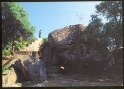AJACCIO.- La Grotte Napoleon - Ajaccio