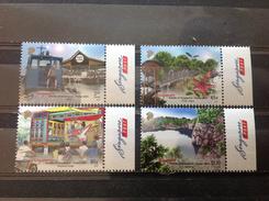 Singapore - Postfris / MNH - Complete Set Eilanden 2014 - Singapore (1959-...)