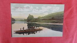 Putney Ferry  Putney  Vermont >  Ref 2567 - United States