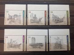 Hong Kong - Postfris / MNH - Complete Set Museums 2016 - Ongebruikt