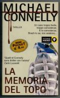 MICHAEL  CONNELLY   LA  MEMORIA  DEL  TOPO       PAG   403 - Bibliographien