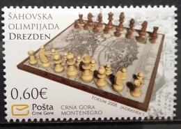 Montenegro, 2008, Mi: 176 (MNH) - Montenegro