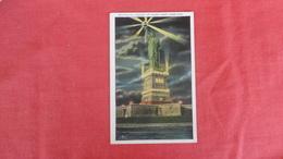 New York > New York City > Statue Of Liberty  Night View -- Ref 2567 - Statue Of Liberty