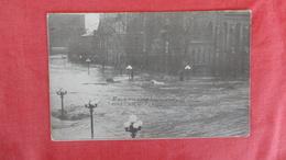 Dayton Ohio Flood Fourth & Luplow Street - Ref 2567 - Catastrophes