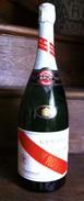 MUMM  : CARTON DE 2  BOUTEILLES FACTICES (MAGNUM)  Emballage D'origine - Champagne & Spumanti
