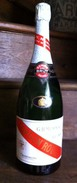 MUMM  : CARTON DE 2  BOUTEILLES FACTICES (MAGNUM)  Emballage D'origine - Champagne & Schuimwijn