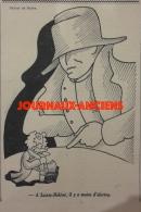 1940 Journal GRINGOIRE - COLLABORATION -LE MARECHAL PETAIN - NAPOLEON - BALAYER NETTOYER ÉPUREZ - Documentos Históricos