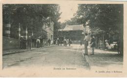 92 - Robinson - Entrée De Robinson - Le Plessis Robinson