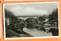 ALB221, Bern, Lorrainebrücke, Circulée 1938 - BE Berne