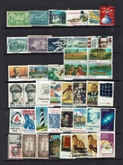 USA...liquidation - Lots & Kiloware (mixtures) - Max. 999 Stamps