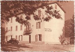 20. BOCOGNANO. N 120.  L HOTEL BEAU SEJOUR - France