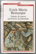 ERICH  MARIA  REMARQUE  NIENTE DI NUOVO  SUL FRONTE OCCIDENTALE       PAG.  275 - Informatique