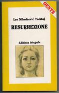 LEV  NIKOLAEVIC  TOLSTOJ     RESURREZIONE        PAG.  254 - Informatique