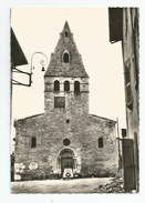 Isère - 38 - Moirans Vieille église Romane - Moirans