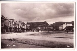 Zvolen - 1935 - Slovakia