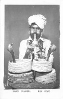 PAKISTAN / Snake Charmer - Kar - Voir Timbres Au Verso - Pakistan