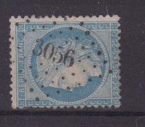 """FRANCE : PC Du GC 3056 . """" LE QUESNOY """" . (57) . N°60 . - Marcophily (detached Stamps)"""