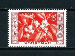 Camerún (Francés)  Nº Yvert  304  En Nuevo - Nuevos
