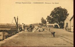 Duala - Le Quai (000057) - Kamerun