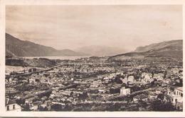 AIX LES BAINS VUE GENERALE LE LAC - Aix Les Bains