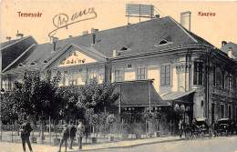 ROUMANIE / Temesvar - Kaszino - Romania