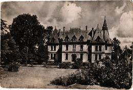 SAINT JEAN AUX BOIS ... CHATEAU DE LA BREVIERE - Francia