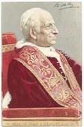 Personnages Historiques - Pape Léon XIII - Personnages Historiques