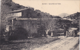 CPA - Anriol : Quartier De Vède (Bouches-du-Rhône) - Auriol