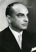 ANGOLA Président Alvaro Rodrigues Da Silva Tavares Vers 1955 - Famous People