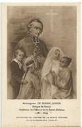 54 Nancy - Monseigneur De Forbin Janson - Evèque De Nancy - Fondateur De L'oeuvre De La Sainte Enfance - Nancy