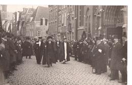 Carte - Photo / Nimègne  Wendels Mort Le 29 Janvier 1928 à 60 Ans - Nijmegen