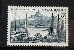 YT 1037 - Marseille - Neuf - Frankrijk