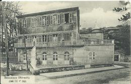Bédarieux (Hérault) - Bedarieux