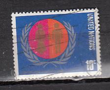 NATIONS UNIES ° YT N° 251 - Oblitérés