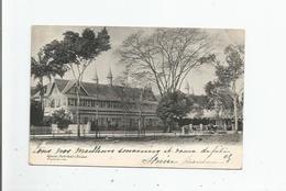 QUEEN'S PARK HOTEL TRINIDAD 1905 - Trinidad