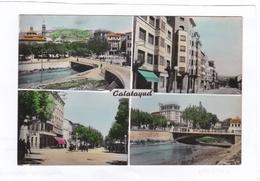 Calatayud.  Multivues) - Zaragoza
