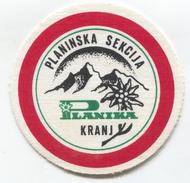 Alpinism, Mountaineering, Climbing - PD KRANJ, SLOVENIA, Vintage Patch, Arrampicata, Kletterei - Other